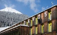 Beyond the bottom line at Davos