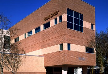 University of Central Florida Student Health Center