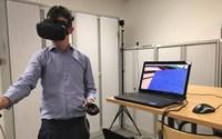 Virtual training, real benefits