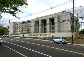 American University East Campus