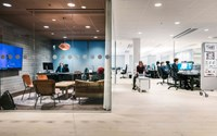 Establishing Stockholm's new hub for creative companies