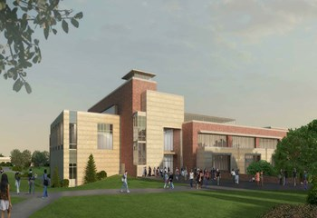Gatton School of Business and Economics Building Expansion and Renovation