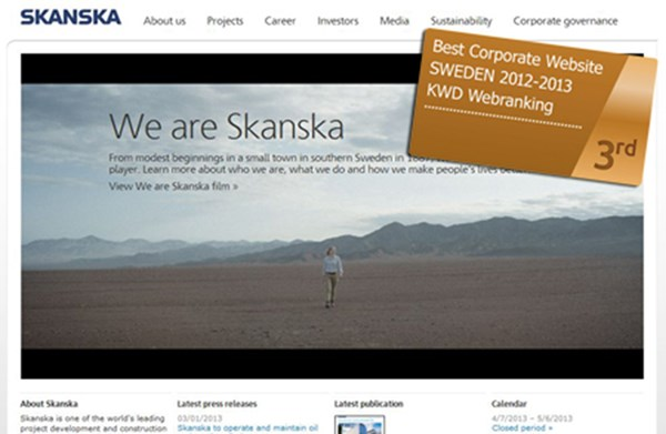 Skanska-group-website