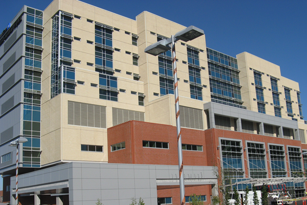 Good Samaritan Hospital Washington USA