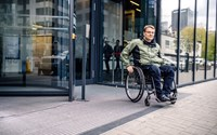 A vision of accessibility, becoming reality
