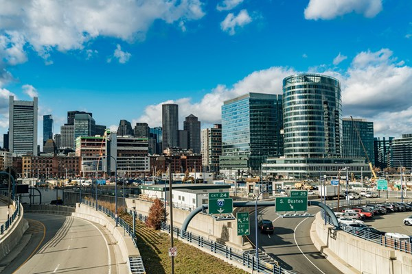 Image of 121 Seaport in Boston, USA