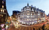Skanska builds mixed-use development in London, UK, for GBP 141 M, about SEK 1.6 billion