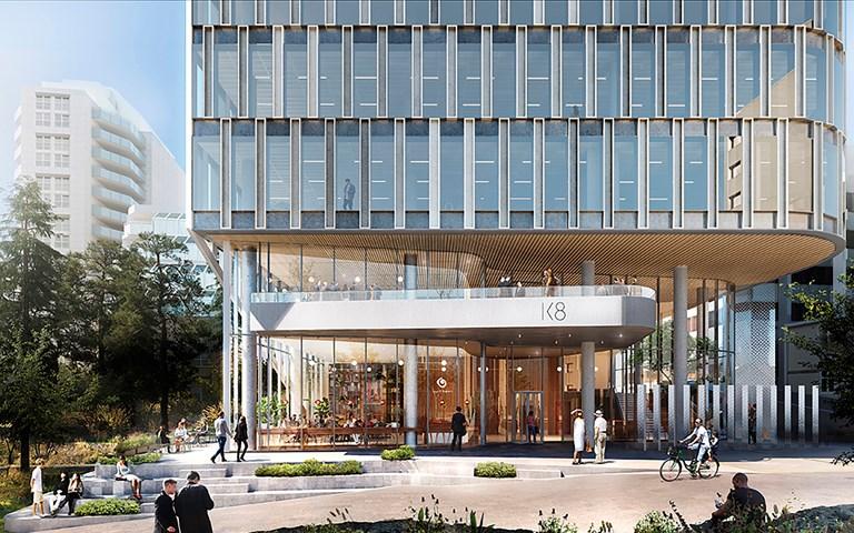 Skanska builds office building i Stavanger, Norway, for NOK 480M, about SEK 480M