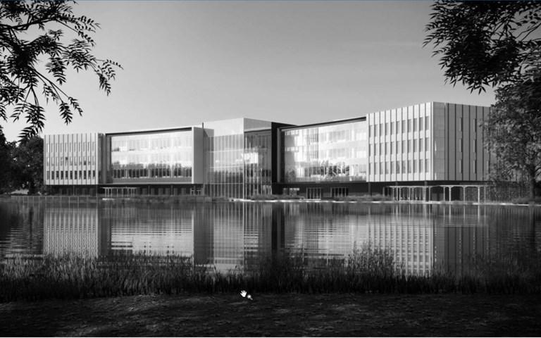 Skanska bygger nytt huvudkontor åt Jabil Inc i S:t Petersburg, USA, för USD 57 M, cirka 520 miljoner kronor