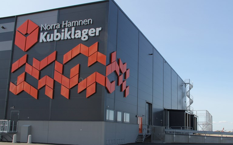 Skanska divests Norra Hamnen Kubiklager in Malmö, Sweden, for SEK 285 M