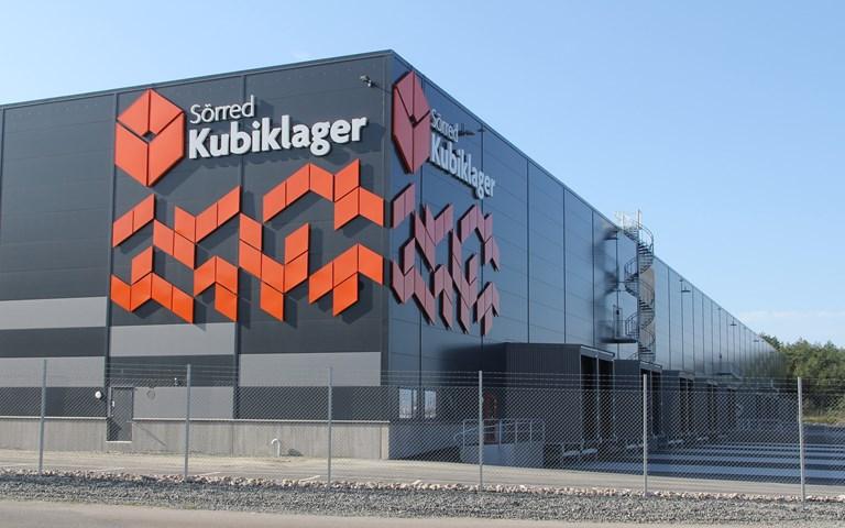 Skanska divests Sörred Kubiklager in Gothenburg, Sweden for about SEK 265M