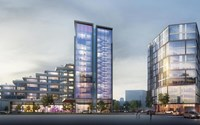 Skanska invests USD 128 M, about SEK 1.1 billion, in a new office project in Boston, USA