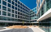 Skanska säljer kontorsbyggnad i Prag, Tjeckien för EUR 68 M, cirka 690 miljoner kronor