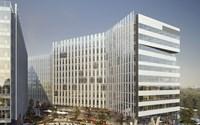 Skanska sells office building in Bucharest, Romania, for EUR 53 M, about SEK 530 M