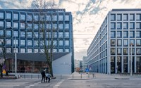 Skanska sells office building in Wroclaw, Poland, for EUR 51 M, about SEK 510 M
