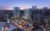 Skanska tecknar tilläggskontrakt för projekt i Nashville, USA, för USD 74 M, cirka 620 miljoner kronor