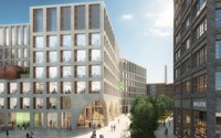Skanska to build the Urban Environment House in Helsinki, Finland, for EUR 83M, about SEK 800M