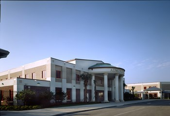Colonial High School