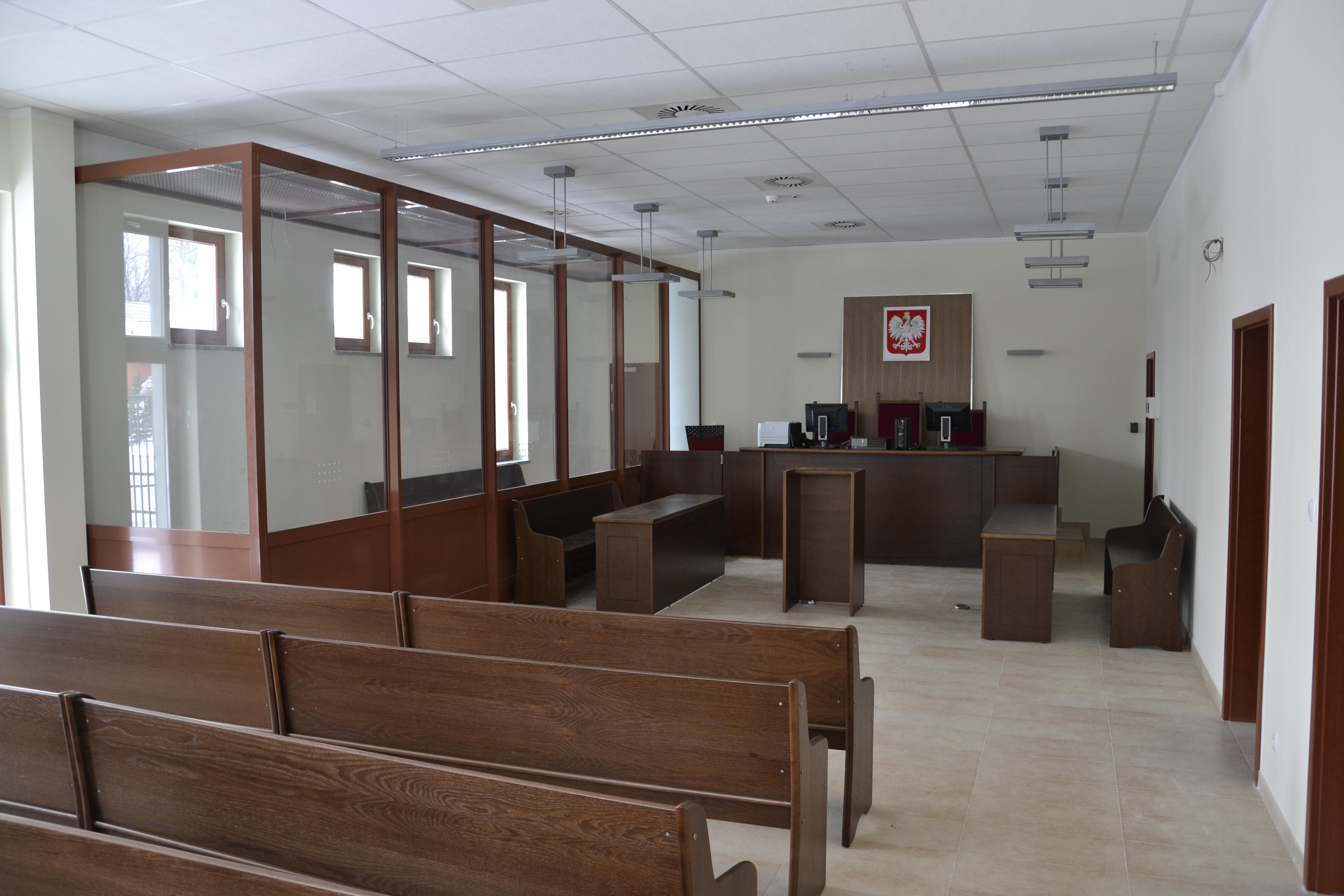 Downloads District Court In Zabkowice Slaskie Skanska