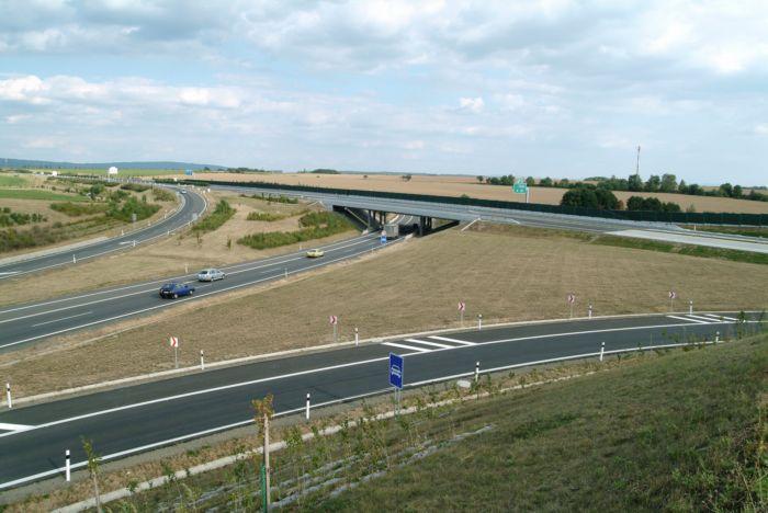 Downloads Expressway R35 Construction R3509 Slavonin