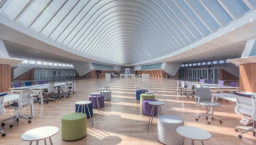 Florida Polytechnic University | Skanska - Global corporate