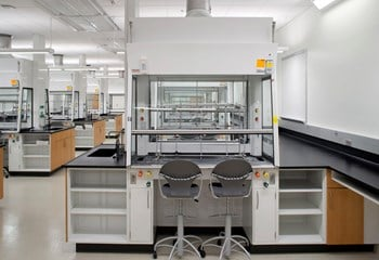 Interdisciplinary Science Teaching and Research Facility