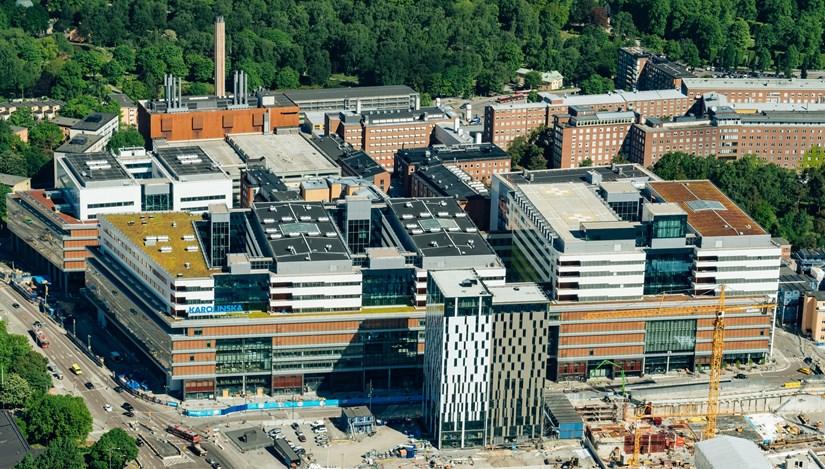 785325a59bd New Karolinska Solna   Skanska - Global corporate website
