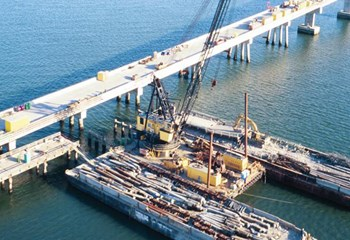 Ocean City Longport Bridge Replacement