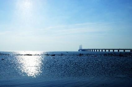 Downloads: Öresund Bridge   Skanska - Global corporate website