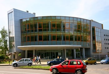 Regional Centre of Borderland Cultures in Krosno