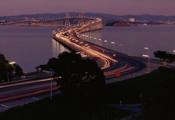 Richmond San-Rafael Bridge