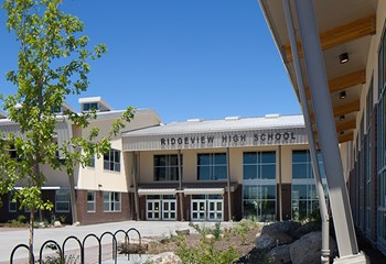 Ridgeview High School