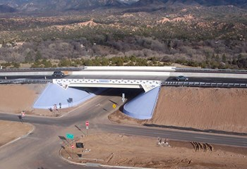 Santa Fe Opera House - US Route 84/285