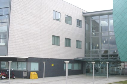 University Hospital Coventry is a 1,212-bed facility