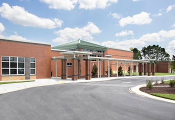 Wake County Public School System, Lincoln Heights Elementary School Renovation and Addition