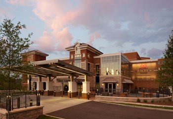 Williamson Medical Center Additions and Renovations